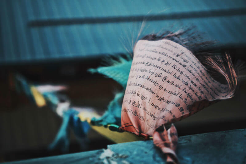 Textes bouddhistes