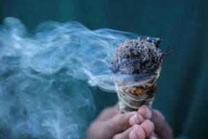 L'utilisation de la sauge dans la spiritualité